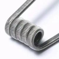BEST Seller coil ALIEN CLAPTON PREBUILT 0.45 Ohmp