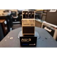PEDAL BOSS AW3 / BOSS AW-3 AUTO WAH - Efek Gitar - Efek Bass