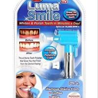 Super Sale - HE002 - Luma Smile White Light Pemutih Gigi Putih Bersih