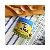 Organic Valley Ghee Clarified Butter 212 gram