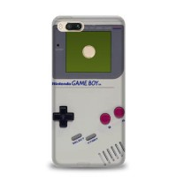 Casing Xiaomi MiA1, Mi5X Game Boy E0273 Case Cover