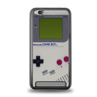 Casing Hardcase Xiaomi Redmi 5A Game Boy E0273 Case Cover