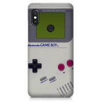 Casing Hardcase Xiaomi Redmi S2 Game Boy E0273 Case Cover