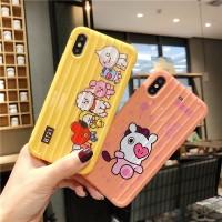 Soft Case TPU 3D Samsung A50 A20 A30 J7 J2 Prime A10 A7 2018 A50S