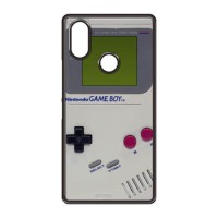 Casing Hardcase Xiaomi Mi 8 SE Game Boy E0273 Case Cover