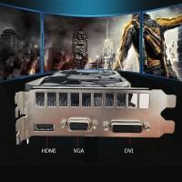 NVIDIA GeForce gtx1050ti 4G ddr5 128bit HDMI VGA DVI PCI-E directx 12