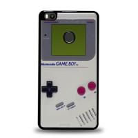 Casing Hardcase Xiaomi Mi Max Game Boy E0273 Case Cover