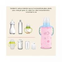 USB Portable Susu Penghangat Botol Bayi dengan