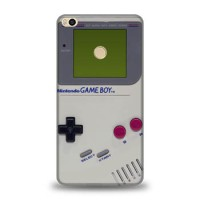 Casing Hardcase Xiaomi Mi Max 2 Game Boy E0273 Case Cover