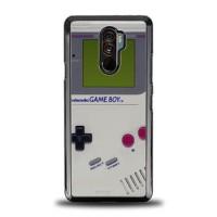 Casing Xiaomi Pocophone F1 Game Boy E0273 Case Cover