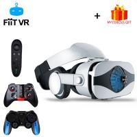 Fiit 5F Casque Helmet 3D VR Glasses Virtual Reality Headset For