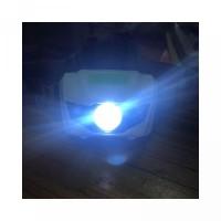 mode berkemah tahan AloneFire air lampu lampu HP30 LED depan berjalan