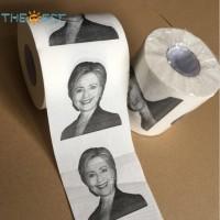 THEBEST Tisu Roll Print Foto Kebutuhan Rumah Tangga