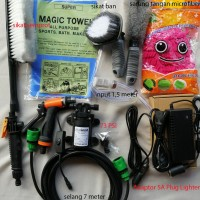 Jual Pompa Air Cuci Motor Di Provinsi Yogyakarta Harga Terbaru 2020