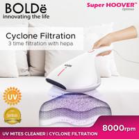 BOLDE Vacuum Cleaner Pembasmi Tungau UV Light - OPTIMUS
