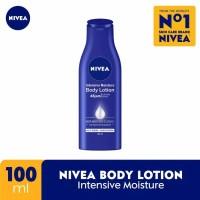 Nivea Intensive Moisture Body Lotion 100g