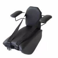 Safety Additional Seat for Kids (Vario 125/Genio)
