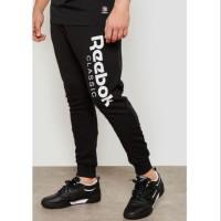 Celana Bawahan Panjang Sweatpants Jogger Training Pria | Reebok XL-XXL