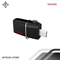 SanDisk Dual Drive - 32GB, OTG USB 3.0