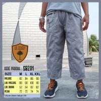 Celana sirwal boxer dewasa size XL/celana pangsi laa isbal
