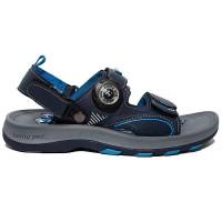 Homyped Pandawa 02 Sandal Gunung Anak Biru