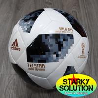 Bola Futsal ADIDAS TELSTAR 18 SALA 5X5 Original