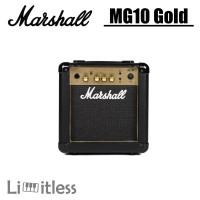 Marshall MG10G Ampli Gitar Elektrik MG10 Gold Garansi Original