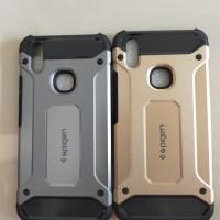Vivo V9 Spigen Iron Case