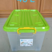 Container Box Ezy Box uk. 45 ( Khusus Go Send )