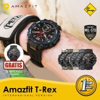 Smartwatch Xiaomi Amazfit T Rex T-Rex International Ver Smart Watch