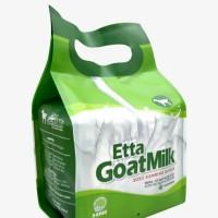 Etta Goat Milk HPAI (PROMO)