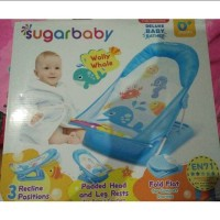 Sugar baby bather | baby bather sugar baby | bouncer mandi