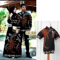 batik couple keluarga set anak cowok batik sarimbit baju batik