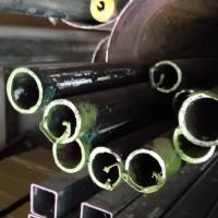 Besi PIPA HITAM 3/4 tebal 1,7mm full panjang 6 M