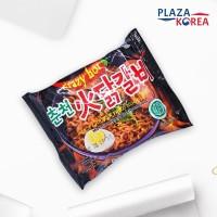 SPICY CHICKEN FRIED NOODLE 126GR -MIE KOREA GORENG AYAM PEDAS 126 GRAM