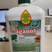 YURI AGANOL MORNINGFRESH WITH LEMON GRASS 3,7 L