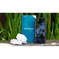 Oppo Reno 3 2020 Smartphone [ Ram 8GB / Rom 128GB ] - Garansi Resmi