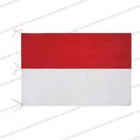 Bendera Merah Putih 90 x 60 cm ( 60 x 90 cm ) Sang Saka Indonesia