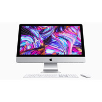 "MRR02 NEW Apple iMac 2019 27"" inch 5K Retina 3.1GHz 6Core i5 1TB READY"