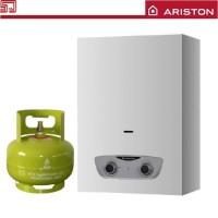 Ariston Fast R Instan Gas LPG Water Heater Pemanas Air