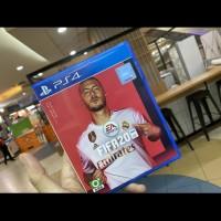 Kaset Game BD PS4 Fifa20 Fifa 20 2020 Reg 3 Asia