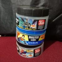Master Kids Styling Gel Anak