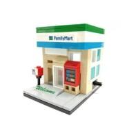 Sembo block (Mainan Lego untuk anak anak)