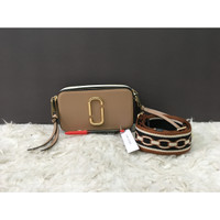 TAS SELEMPANG WANITA BRANDED MARC JACOBS CAMERA SLING BAG MIRROR