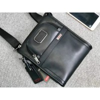 TAS tum i 3 Pocket Small leather / tum i SMALL / tum i SLING BAG