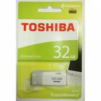 USB Flashdisk Toshiba 32GB - 100% Original
