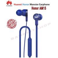 Huawei Honor Monster N-Tune 100 Earphone / Huawei Honor AM15 ORIGINAL