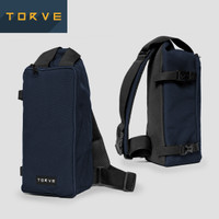 Tas Kamera Mirrorless TORVE camera Sling Backpack SBP1.0 - Warna
