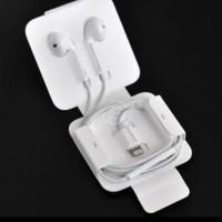 EARPOND HEADSET APPLE IPHONE 7 / 7+ / 8 / 8+ / X ORIGINAL HIGT COPY -