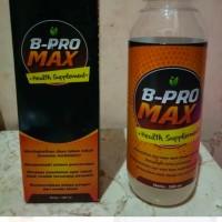 B-Promax utk imun tubuh pencegah corona